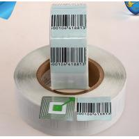 Wholesale Am Anti Theft Shoplifting EAS Labels Hard Tag Security For Clothing EAS System from china suppliers