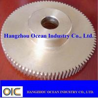 Wholesale CNC Machined Gears and Pinions from china suppliers