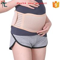 Wholesale maternity pregnancy support band belly belt brace for pregnancy protection from china suppliers