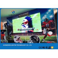 Wholesale Portable SMD 3528 Rental LED Display , P5 Indoor RGB LED Video Screen from china suppliers