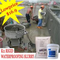 Buy cheap Exterior Foundation Cementitious Waterproofing Agent Concrete Admixture Polymer Powder from wholesalers