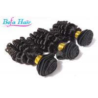 Wholesale Straight Mongolian Hair Extensions Pure Virgin Unprocessed Hair from china suppliers