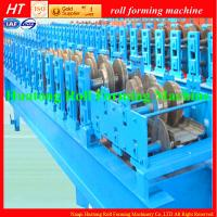 Wholesale Door Frame Roof Panel Roll Forming Machine Automatic Steel with 380V 50HZ from china suppliers