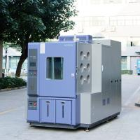 Wholesale High Performance ESS Chamber Rapid Temperature Change Climatic Testing Chamber from china suppliers