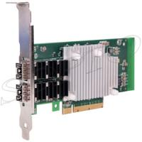 Wholesale Broadcom BCM5715C Chipset PCI Express Gigabit 2 Dual Port Network Card from china suppliers
