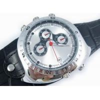 Wholesale Full HD IR Night Vision Motion Detection Watch Real Time Display Small Hidden Spy Cameras from china suppliers