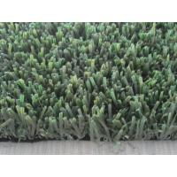 Wholesale 25mm Soccer / Futsal Field Playground Artificial Grass Spine Shape Yarn from china suppliers