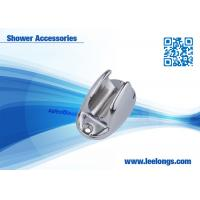 Wholesale ABS Chromed Wall Fixed Bath Shower Bracket For G1/2 Hose from china suppliers