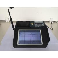 Wholesale Multi Touch Wireless All in One POS Terminal , Andrioid 4.4.2 Web Based POS Device from china suppliers