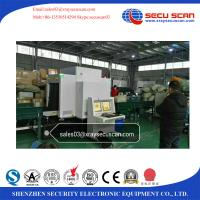 Wholesale Dual View X Ray Scanning Machine / Inspection System detect explosive in customs , warehouse from china suppliers