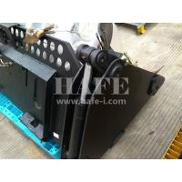 Wholesale International standard Attachment 60ft  66ft 72ft 84ft in 1 bucket  for skid steer loader from china suppliers