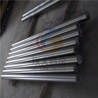 Quality VACOFLUX 50 FeCoV soft magnetic alloy round bar rod strip fast delivery with good price for sale