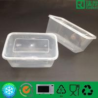 1000ml Biodegradable Disposable Lunch Box