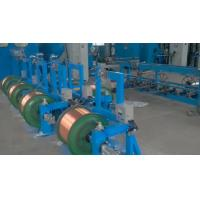 Wholesale High Speed Wire Twister Machine from china suppliers