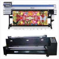 Wholesale 1.8M Large Format  Mimaki Textile Fabric Photo Printers For Banner And Signs from china suppliers