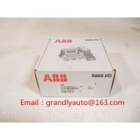 Wholesale 3HAB8101-11 DSQC 346E new in stock from china suppliers
