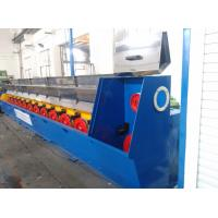 Wholesale 400/13 DL Large Copper Wire Drawing Machine Adopt Programmable Controller from china suppliers