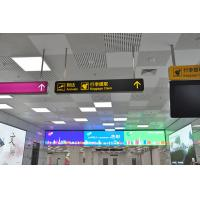 Wholesale IP65 Waterproof P6 HD LED Display Indoor Full Color Video Wall Screen from china suppliers
