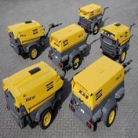 Wholesale Atlas Copco Portable Air Compressor (XAS97Dd) from china suppliers