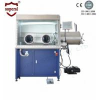 Wholesale Large Glove Box with Gas Purification System and Digital Control from china suppliers
