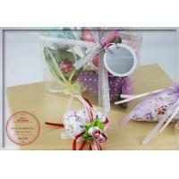 Wholesale Portable Printed Cotton Polyester Pouch Strawberry Scented Wardrobe Fresheners from china suppliers