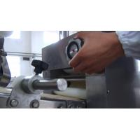 Wholesale Continous Pizza Dough Rolling Machine Food Production Equipment from china suppliers