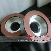 Wholesale Resin bond diamond grinding cup wheel-skype:julia1989869 from china suppliers