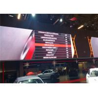 Wholesale Super Thin P3 Indoor Full Color Led Screen For Stage Led Display from china suppliers