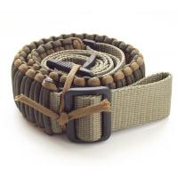 Wholesale Military Tactical Gun Sling 550 LB Survival Backpack Shoulder Straps from china suppliers