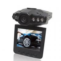 Wholesale HDMI 720P H.264 Day and Night Vision Vehicle Black Box Car Camera from china suppliers