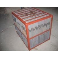 Wholesale Custom Wear-resistant Alloy Steel Castings To GB/T 8263-1999 from china suppliers
