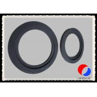 Wholesale Customized Rigid Graphite Felt Gasket Thermal Conductivity 0.08-0.09 W/m.k from china suppliers