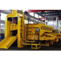 Wholesale 450KW Hydraulic Metal Shear 900 - 1000mm Blade Length from china suppliers