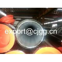 Wholesale API5L PSL1 Original Cold Drawn Seamless Tube Gas / Oil Field Pipe from china suppliers