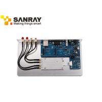 Wholesale Four Port UHF rfid reader handheld Module Development Board with Free Demo and SDK from china suppliers