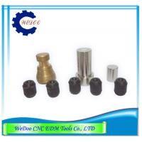 S140 1 Edm Drill Guide Ceramic Ts Pipe Guide Set For Edm