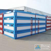 Wholesale Durable Prefabricated Mobile Homes for living , CE / BV / TUV Certificated from china suppliers