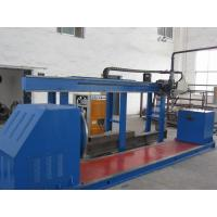 Quality 5000KG Automated Advanced Roller Hardfacing Machine Of Beam Steel Roller for sale
