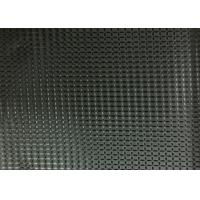 Wholesale Black 100% Polyester Coated Fabric Waterproof SGS Certificate from china suppliers