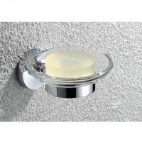 Wholesale Bathroom accessory stainless steel soap holder/soap dish from china suppliers