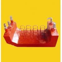 Water Cooling Furnace Throat Steel Brick