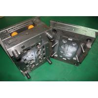 Wholesale DME / Hascoo Standard plastic injection mould / mold / tooling with 2 plate / 3 plate from china suppliers