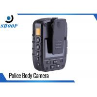 Buy cheap 1080P IR Night Vision Portable Body Camera 5MP CMOS Sensor 2.0 Inch LCD from wholesalers