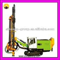 Quality China Hot Sale High Quality Drilling Rig Manufacturer-SSJX460 for sale