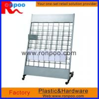 Wholesale Publication Displays,Literature Display Racks,Street Smart Honor Vend Racks,Broadsheet Racks from china suppliers
