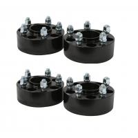 Hubcentric Jeep Wheel Spacers 71.5 Mm Bore Fits 99-10 Grand Cherokee