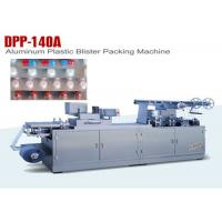 Wholesale Three Phase Automatic Blister Packing Machine For Small Batches Product Of Lab from china suppliers