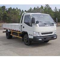 Wholesale JMC 4*2 mini cargo truck from china suppliers