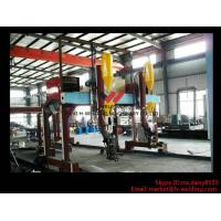 Wholesale Two Welding Arm Mobile Gantry Type Welding Machine For H Beam Welding Seam from china suppliers