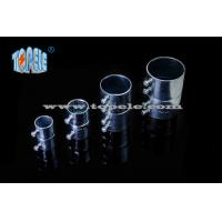 Wholesale UL Standard Steel Galvanized EMT Set Screw Coupling / Coupler from china suppliers